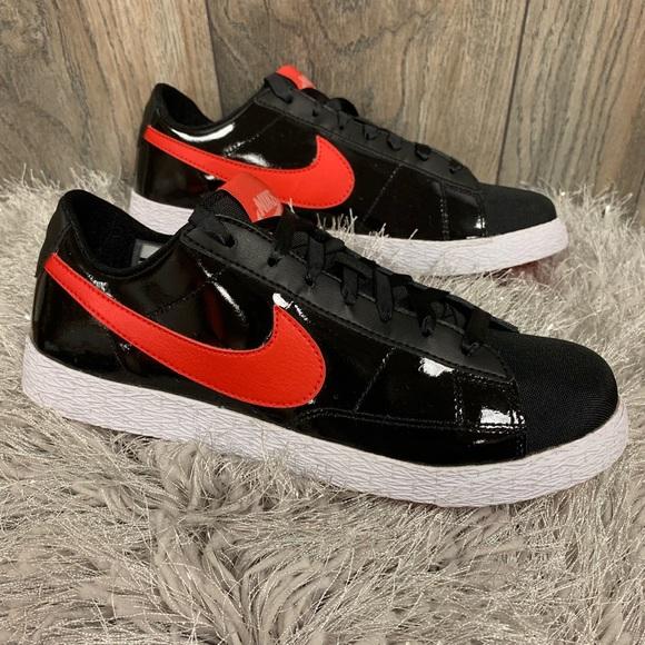 Nike Shoes   Nike Blazer Low Qs Gs Kids
